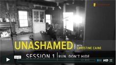 """From the OBS Team: We are so happy to be starting this new Online Bible Study Unashamed with YOU and our amazing teacher, Christine Caine, this week. We're going to have such a life-transforming, Jesus-drenched study together! Right at the beginning of this study, we ask you to dive in head-first with us, leave comments<a href=""""http://www.faithgateway.com/unashamed-week-one-run-dont-hide/"""" title=""""Read more"""" >...</a>"""