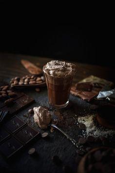5 receitas de chocolate quente