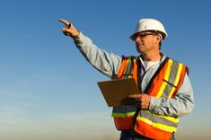 Quality Control in Construction Good Time Management, Risk Management, Project Management, Civil Engineering Career, Construction Business, Fun Projects, Uniform Shirts, Photo Credit, Safety