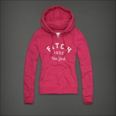Abercrombie And Fitch Hoodies For Girls
