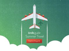 Dribbble - Summer Travel by Tim Moore