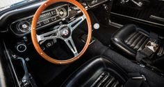 1965 Shelby GT 350 - GT350 | Classic Driver Market