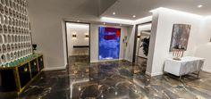 ⇀ 50 sombras para decorar a lo #ChristianGrey ↼ Tu #deco al 7º arte  #decoración #interiorismo #ideas #cine #50sombrasdeGrey