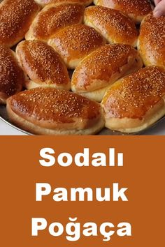 Sodalı Pamuk Poğaça Tarifi Sandviç – The Most Practical and Easy Recipes Healthy Eating Tips, Healthy Nutrition, Pastry Recipes, Dessert Recipes, Turkish Recipes, Yummy Food, Tasty, Food Preparation, Brunch