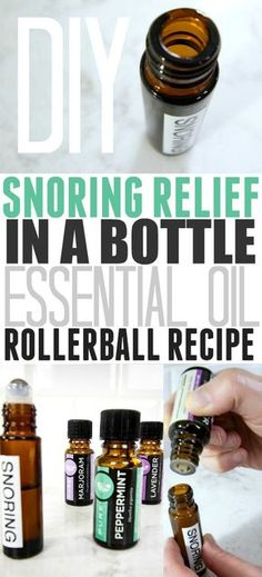 How to help relieve snoring using essentials oils! Are Essential Oils Safe, Salt, Salts