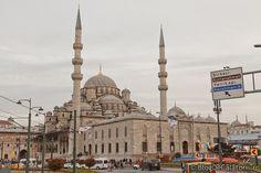 Obiective turistice si locuri de vizitat in Istanbul | Blog de Calatorii