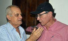 DE OLHO 24HORAS: Professor Licínio diz que governo do seu opositor ...