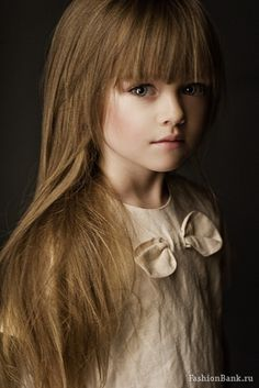 pretty girl model