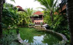 Asia House of the Day: Tropical Charm in Thailand—Photos - WSJ