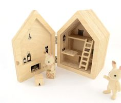 CHATKA góralska600 zł Barn Wood, Wooden Toys, Wooden Dollhouse, Crafting, Wooden Toy Plans, Wood Toys, Woodworking Toys