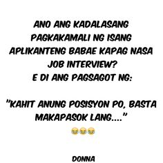 Tagalog Quotes, Qoutes, Filipino Funny, Boy And Girl Best Friends, Nasa, Spiderman, Charms, Humor, Quotations