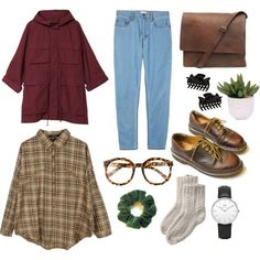It's not what you are, it's just what you did by shayem28 on Polyvore featuring Monki, Dr. Martens, FE NY, Dorothy Perkins and Lux-Art Silks