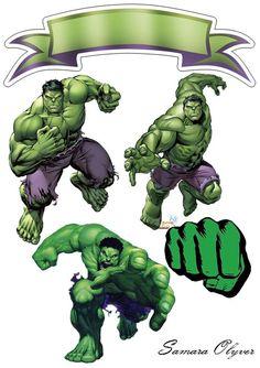 Sticker Wall Deco Or Iron On Fabric Transfer Marvel Avengers Hulk Lot Hk Hulk Party, Superhero Party, Hulk Birthday Parties, Superhero Clipart, Hulk Cakes, Hulk Marvel, Hulk Comic, Hulk Avengers, Baby Clip Art