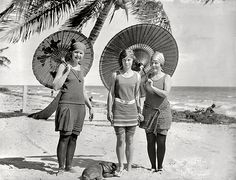 Miami circa 1923