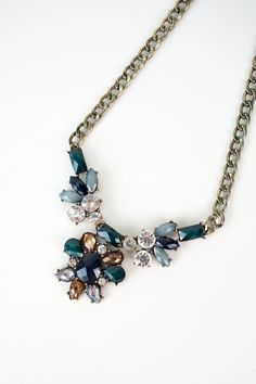Antique Envy Necklace, Nectar Clothing