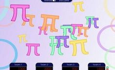 Pi Day interactive f