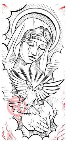 #tattoo #stencils #outline #tattoostencilsoutline Chest Tattoo Stencils, Half Sleeve Tattoo Stencils, Half Sleeve Tattoos Drawings, Forearm Sleeve Tattoos, Best Sleeve Tattoos, Tattoo Sleeve Designs, Chest Tattoo Sketches, Chest Tattoo Lettering, Angel Sleeve Tattoo