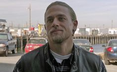 """I got this."" -Jax Teller"