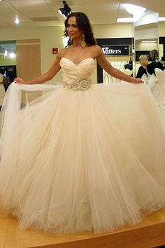 Planning a wedding: Beginning the search for my wedding dress ...
