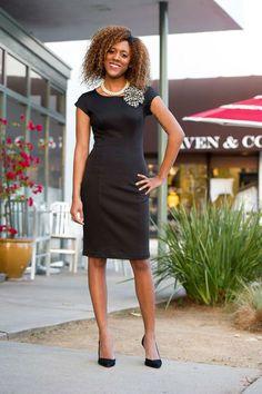 Stylish Ideas to Rock Your Little Black Dress