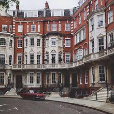 Kensington, London