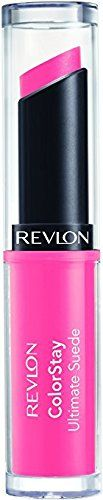 2 of Revlon Colorstay Ultimate Suede Lipstick, It Girl, 0.09 Ounce (Pack of 2) ** This is an Amazon Affiliate link. You can get more details by clicking on the image.