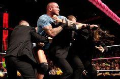 WWE Fastlane 2015: Feuds That Will Help Shape WrestleMania 31 Card