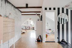 Scandinavian home inspiration