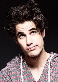 Darren Criss News - Darren Criss for Broadway Style Guide