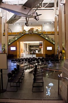 27 best Host an Event at the Missouri History Museum images on ...