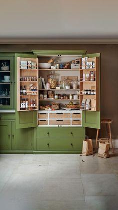 Kitchen Cupboard Designs, Kitchen Room Design, Modern Kitchen Design, Home Decor Kitchen, Interior Design Kitchen, Kitchen Furniture, New Kitchen, Home Kitchens, Kitchen Ideas