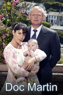 doc martin ..love this show :)
