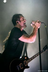 Nine Inch Nails (Memorial Gym 9/13/94 and Murphy Center 1/30/95)