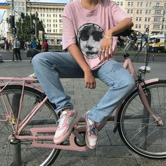 Korean Fashion Trends you can Steal – Designer Fashion Tips Aesthetic Fashion, Urban Fashion, Boy Fashion, Mens Fashion, Fashion Outfits, Pink Aesthetic, Urban Aesthetic, Outfits Hombre, Vest Outfits