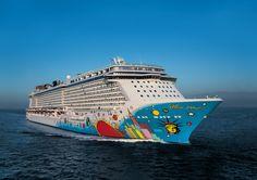 images of norwegian breakway | Norwegian Cruise Line reduce su beneficio un 39,6% en 2013 | REVISTA ...