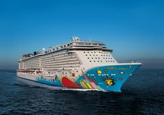 images of norwegian breakway | Norwegian Cruise Line reduce su beneficio un 39,6% en 2013 | REVISTA ...
