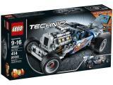 LEGO Technic Hot Rod - 414 Peças 42022