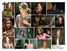 """""""Hermione"""" by shaans ❤ liked on Polyvore featuring art, harrypotter and hermione"""