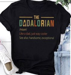 Funny Dad Shirts, Father's Day T Shirts, Dad To Be Shirts, Family Shirts, Fathers Day Gifts, Dad Gifts, Black Fathers, Cool Graphic Tees, Matching Shirts