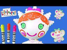 HUGE SHOPKINS Play Doh Eggs Disney Wikkeez Lalaloopsy Peppa Pig LPS Surprise Blind Bag Toys DCTC - YouTube