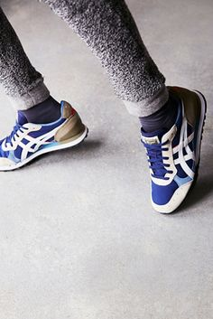Colorado Eighty-Five Runner by Onitsuka Tiger by Asics at Free People - Running Shoes