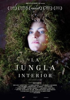 "studiopatten.com ""La jungla interior"" ""The inner jungle"""