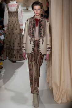 Valentino Spring 2015 Couture - Collection - Gallery - Style.com #valentino