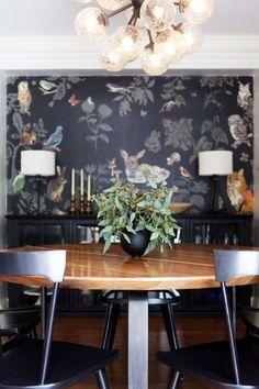4 Tips Para Elegir Un Papel Mural Que No Te Aburra | Cut & Paste – Blog de Moda