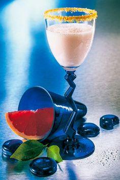 Leckere Buttermilch-Diät-Shakes: Probieren Sie unseren Buttermilch-Shake mit Grapefruit ...