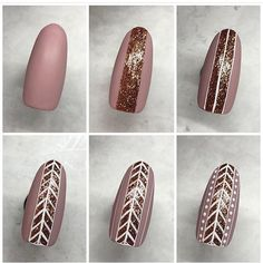 The advantage of the gel is that it allows you to enjoy your French manicure for a long time. There are four different ways to make a French manicure on gel nails. Nail Art Hacks, Nail Art Diy, Easy Nail Art, Cool Nail Art, Diy Nails, Manicure, How To Nail Art, Nail Art Tutorials, Nail Art Ideas