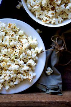 popcorn med chili