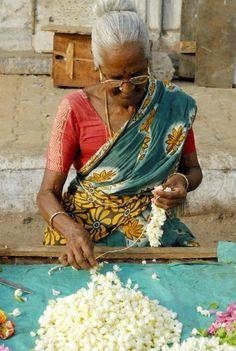 Instantes mágicos desde la India