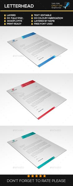 Ms word letterhead template letterhead template stationery ms word letterhead template letterhead template stationery printing and print templates spiritdancerdesigns Choice Image