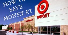Clothed with Grace: How to Save Money at Target